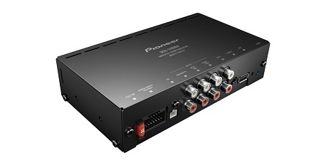 Pioneer DEQ-S1000A.