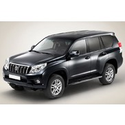 Замок FORTUS MUL-T-LOCK КПП 2011/88 LC Prado mr.10 tiptr