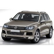Замок FORTUS MUL-T-LOCK КПП 2026/88 VW Touareg mr10  tiptronic