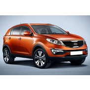 Замок FORTUS MUL-T-LOCK КПП 2028/88 Kia Sportage mr10  tiptronic