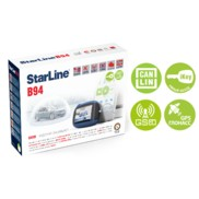 Star Line B94 2CAN GSM/GPS SLAVE