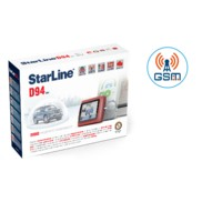 Star Line D94 2CAN GSM SLAVE