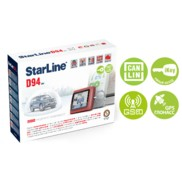 Star Line D94 2CAN GSM/GPS SLAVE