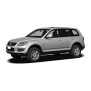Замок Dragon VW Touareg (-2010) авт. на РВ